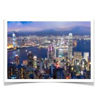 香港観光地