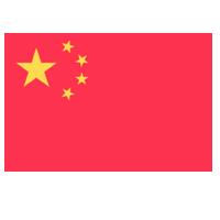 中国観光地
