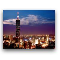 台北観光地