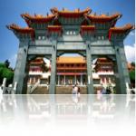 台湾最大級の廟が魅力の文武廟観光の3つのポイント